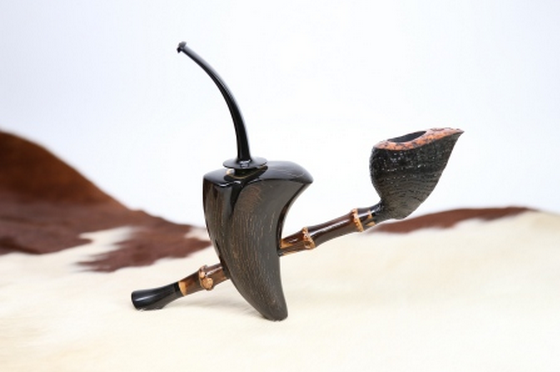 Happy Smokers | G  Batson Pipes