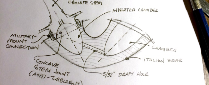 grant batson pipe schematic sketch